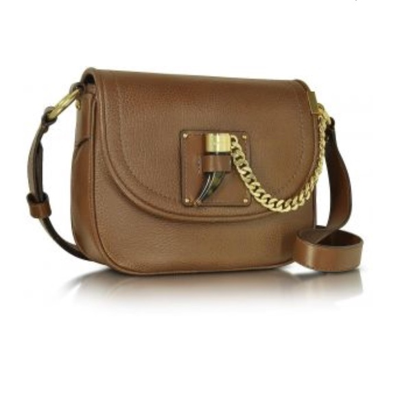 1fca64e7ab50 Michael Michael Kors James Medium Saddle Bag